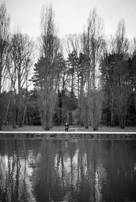 Projet 52 - Parc de Sceaux