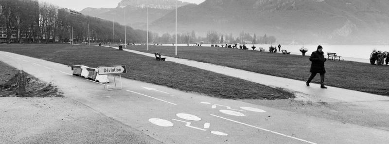 XPAN : lac d'Annecy