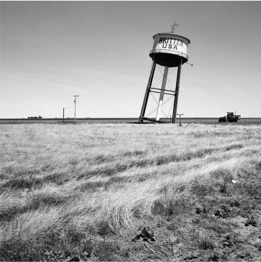 Inspirations : sur les routes du Texas avec Robin Santus