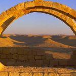 Aktuell im TV: Die Wüstenstädte im Negev