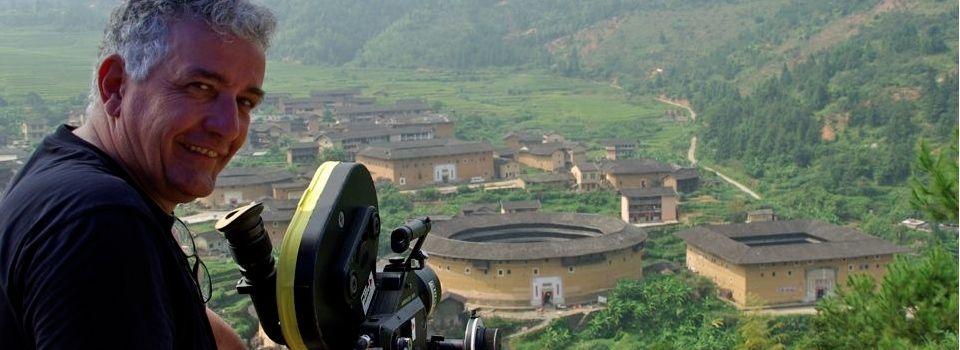 Schätze der Welt - Fujian Tulou, VR China