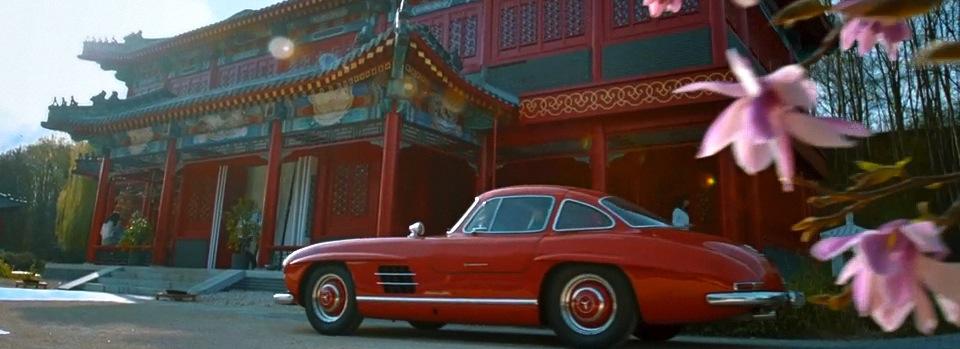 Daimler AG - Was ich mag