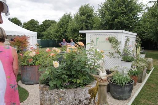 img 1472 Hampton Court Flower Show a world of flowers