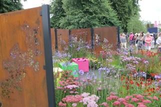 img 1523 Hampton Court Flower Show a world of flowers