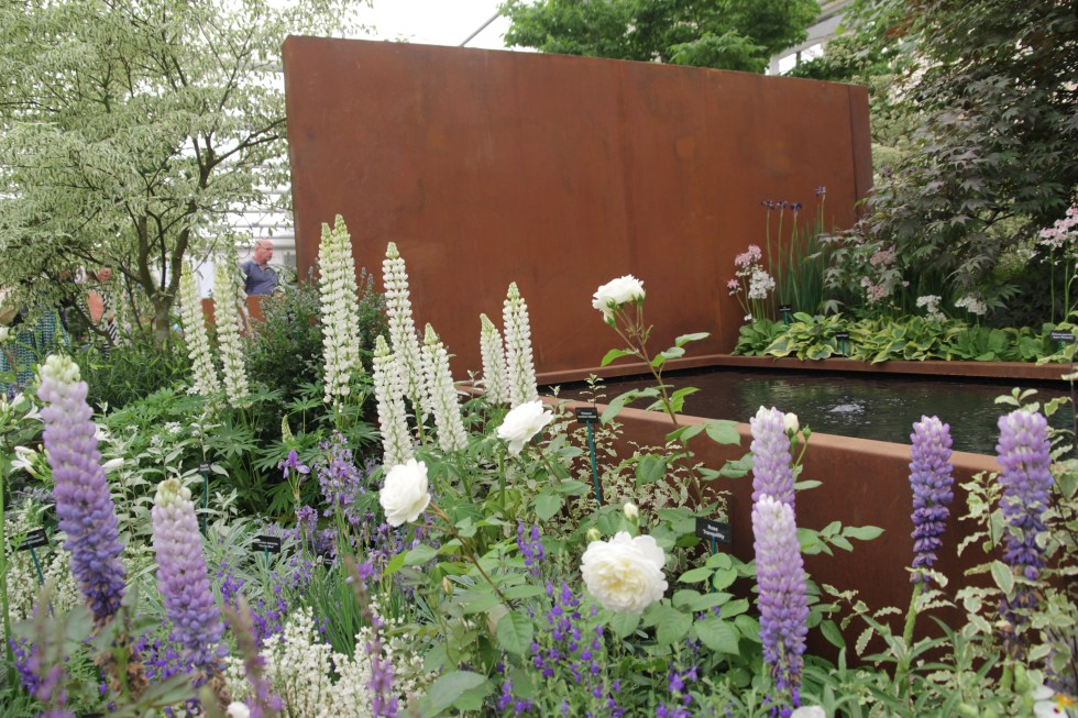 img 5331 1 RHS Chelsea flower show, delights of the trades