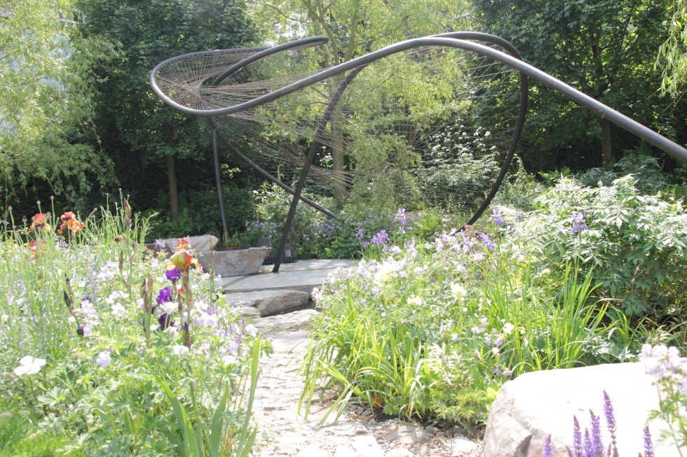 img 5397 The Gardens of Rhs Chelsea 2018