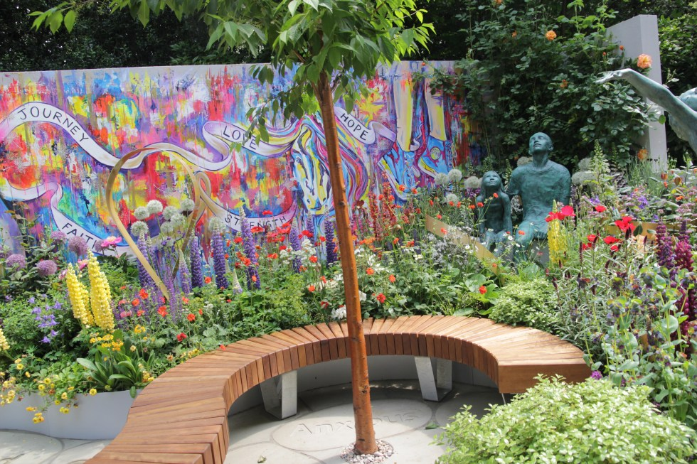 img 5419 The Gardens of Rhs Chelsea 2018