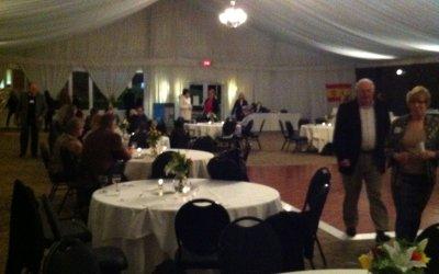 West Linn Chamber of Commerce Event