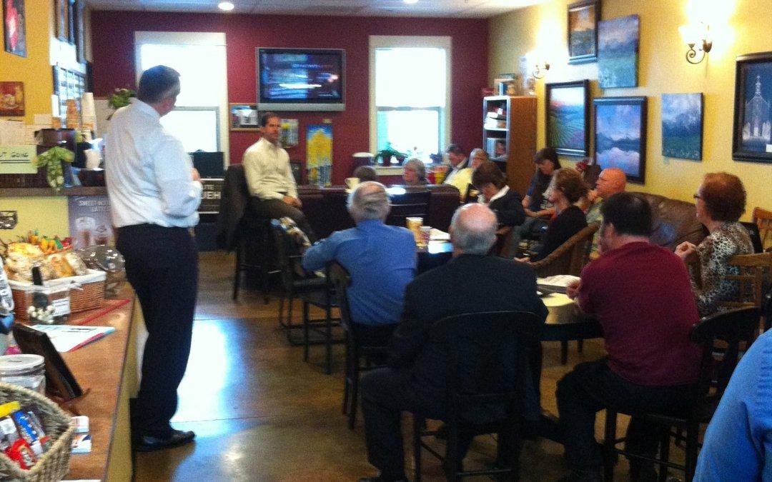 West Linn Chamber Meet & Greet