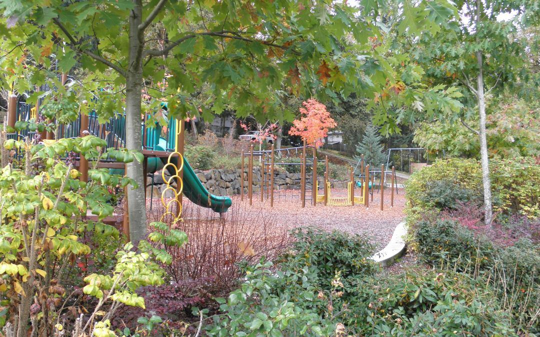 Parks & Recreation Volunteer Appreciation Event