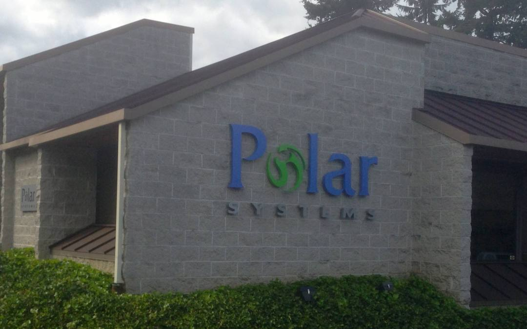 Small Business Outreach – Polar Systems