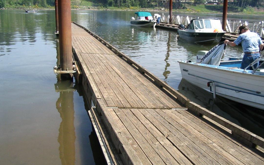 Cedaroak Boat Ramp Grant Awarded to West Linn