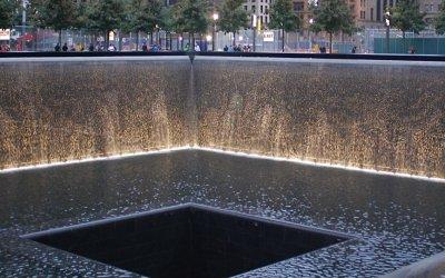9/11 Honoring Those Who Serve
