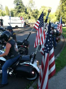 Patriot Guards