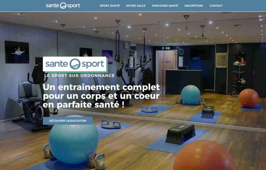 SanteOSport