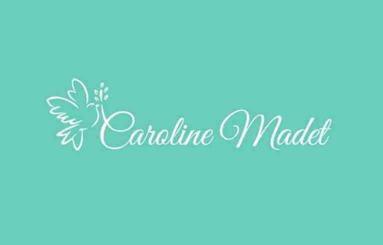 Caroline Madet – une Kinésiologue & Psychologue Énergéticienne qui dialogue avec votre corps