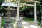 Grave of Minamoto-no Yoritomo (源頼朝)