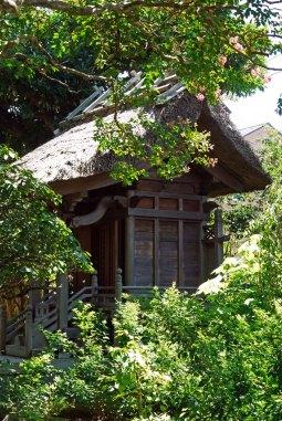 Hōkai-ji (宝戒寺)