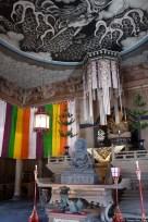Kenchō-ji (建長寺) - (Hattō / 法堂)