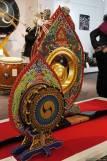 Trommel-/Drum-Museum (太鼓館) - 雅楽器