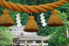 Shirakawa Hachiman Jinja (白川八幡神社)