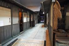 Reihenhäuser / Row Houses (長屋)