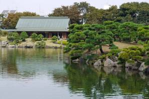Kiyosumi Teien (清澄庭園)