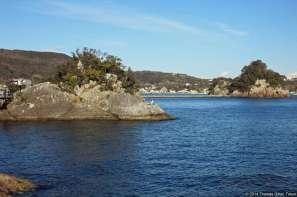 Shimoda Kari-Island (下田雁島)