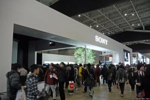 Sony at the CP+2015