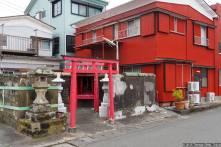 Shimoda (下田) / Hafenviertel / waterfront