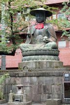 3. Taisō-ji (太宗寺)