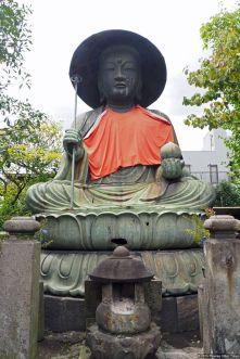 5. Reigan-ji (霊巌寺)