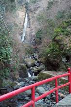 Shasui no taki (洒水の滝)