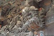 Shōden-zan Kangi-in (聖天山歓喜院), Kisōmon (貴惣門)
