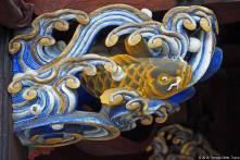 Shōden-zan Kangi-in (聖天山歓喜院), Haiden (拝殿)
