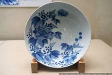 #5 Toguri Museum of Art (戸栗美術館) - Nabeshima (鍋島)