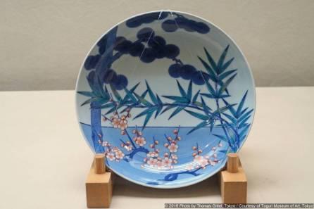 #26 Toguri Museum of Art (戸栗美術館) - Nabeshima (鍋島)