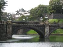 Nijūbashi (二重橋)