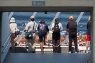 Athletic Stadium (陸上競技場)