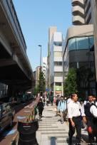 Tamagawa Dōri (玉川通り)