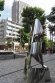 Ōkawabata River City 21 (大川端リバーシティ21)