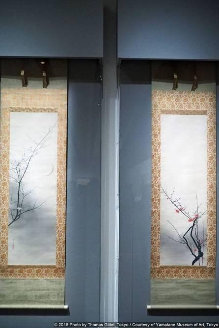 Yamatane Museum of Art (山種美術館)