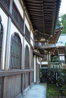 Daiyūzan Saijōji (大雄山最乗寺), Sōdō (僧堂)
