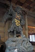 Daiyūzan Saijōji (大雄山最乗寺), Goshinden (御真殿)