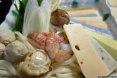 "Kurayoshi (倉吉), Restaurant ""Seisuian"" (清水案)"