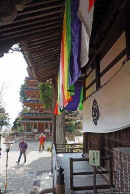 Kaijūsen-ji (海住山寺)