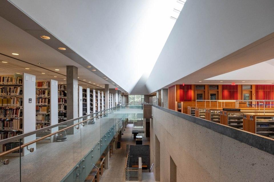C.V. Starr East Asian Library, UC Berkeley