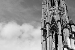 St. Ouen Rouen Thomas Hammoudi