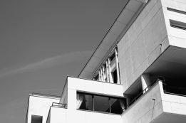 Architecture moderne Rouen Thomas Hammoudi