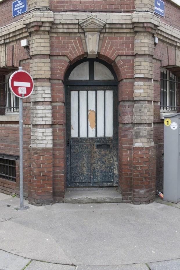 Graffitis #30